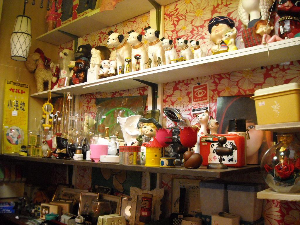 東京レトロ a.m.a.store